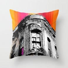 Istanbul Throw Pillow