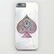 ace card iPhone 6 Slim Case