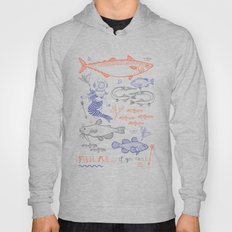 Fish Me.... If You Can! Hoody
