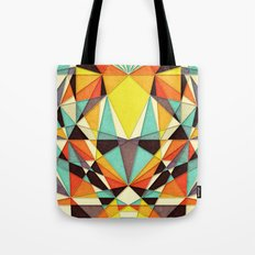 Beauty Is inside the Beholder Tote Bag