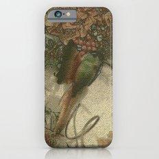 Bye Bye Birdie iPhone 6 Slim Case