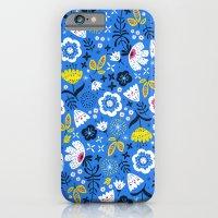 Fresh Flora iPhone 6 Slim Case