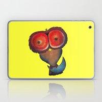 Night Owl #1 Laptop & iPad Skin