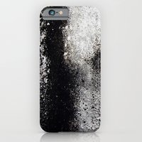 iPhone & iPod Case featuring Negro sobre Blanco by David Bastidas
