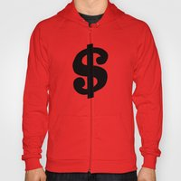 One Dollar Hoody