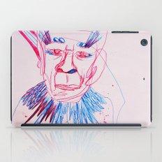 R&B iPad Case