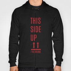 This side up Hoody