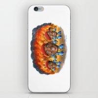 What's Happenin' To Civi… iPhone & iPod Skin