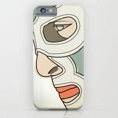 LUCHA LIBRE Slim Case iPhone 6s