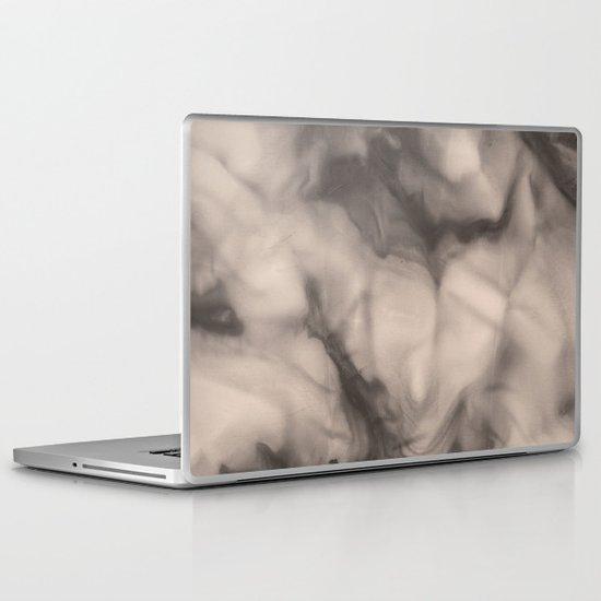 Texture Laptop & iPad Skin