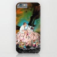No Kill I iPhone 6 Slim Case