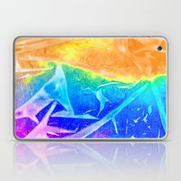 Aurora 3 - Sunrise Laptop & iPad Skin