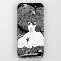 Under Your Spell iPhone & iPod Skin