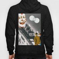 World Of Clowns Hoody