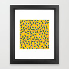 CellCept 250mg Framed Art Print