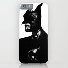 white knight iPhone 6s Slim Case