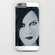 Juliana Muse iPhone 6 Slim Case