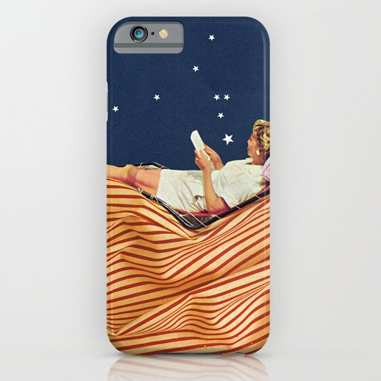 INDEPENDENCE DAY iPhone & iPod Case