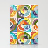 seaview beauty Stationery Cards