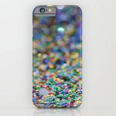 Glitter Slim Case iPhone 6s