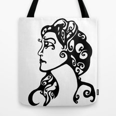 Gypsy Sorrow Tote Bag