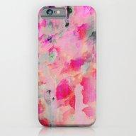 Rose 2 iPhone 6 Slim Case