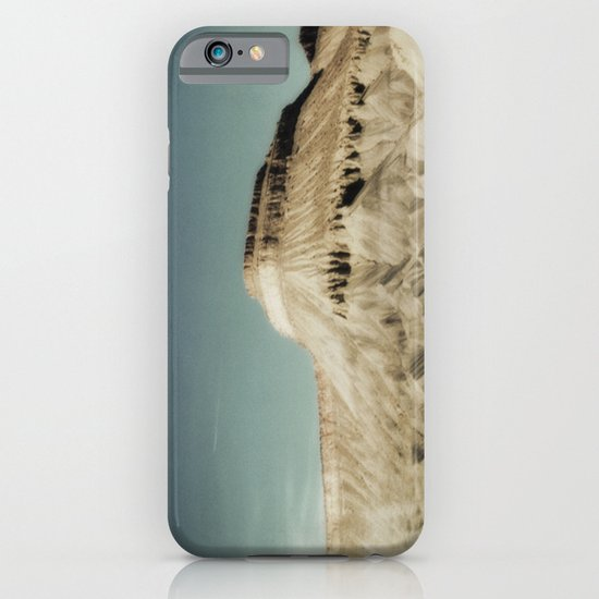Colorado Plateau iPhone & iPod Case