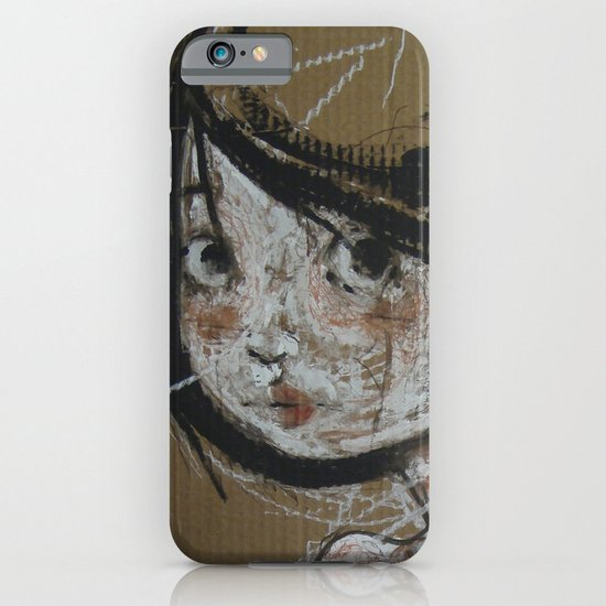 Ma sono nude iPhone & iPod Case