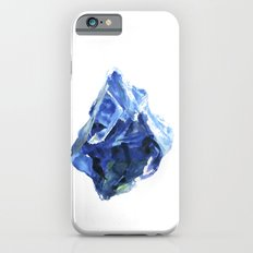 Raw Sapphire Slim Case iPhone 6s