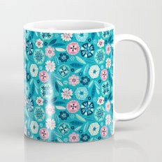 Flower Pop Mug