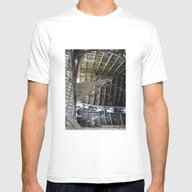 T-shirt featuring Up In The Rafters Of An … by Andrea Jean Clausen …