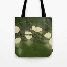 Illumination Variation #1 Tote Bag