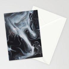 Gravity I Stationery Cards