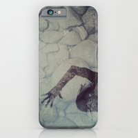 iPhone & iPod Case featuring Doppelganger by Monster Brand