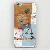 Oh Deer! iPhone & iPod Skin