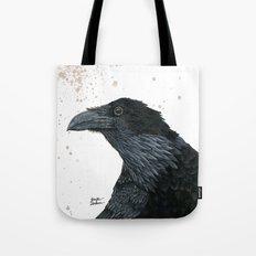 Raven Croft 2 Tote Bag