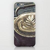 Mokaccino iPhone 6 Slim Case