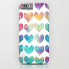 A Colorful Kind Of Love  iPhone 6s Slim Case