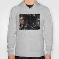 Balthier And Fran Final … Hoody