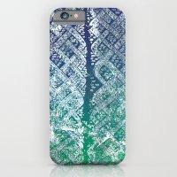 Knitwork II iPhone 6 Slim Case