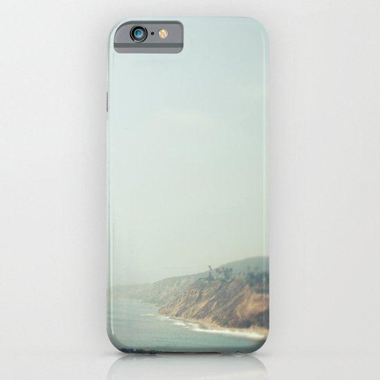 San Pedro iPhone & iPod Case