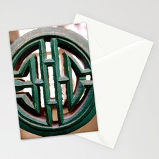 Ancient Seal Stationery Cards