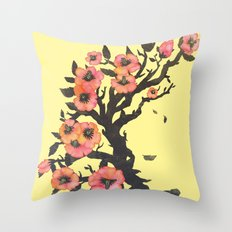 Cherise Throw Pillow