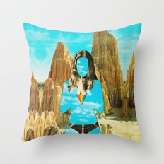 Your own Rainbow  Throw Pillow