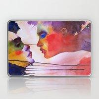 I Love You, I Hate You Laptop & iPad Skin