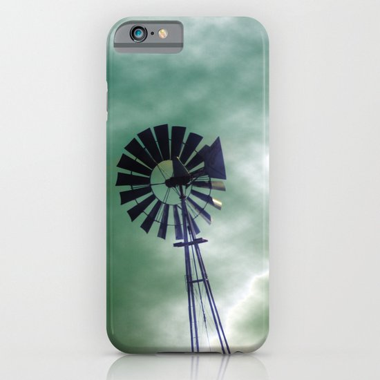 Blown Away iPhone & iPod Case