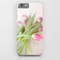 Bunch Of Tulips  iPhone 6s Slim Case