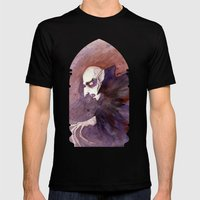 Nosferatu Mens Fitted Tee Black SMALL