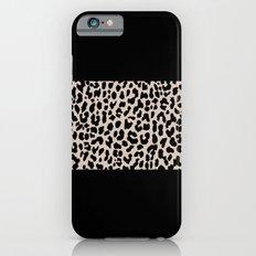 Leopard National Flag VI Slim Case iPhone 6s