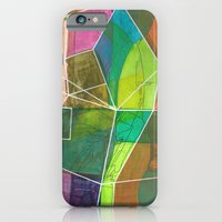 iPhone & iPod Case featuring Dardou by Larcole